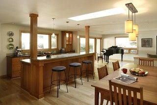 My top 10 kitchens from Houzz - Kitchens Forum - GardenWeb ...