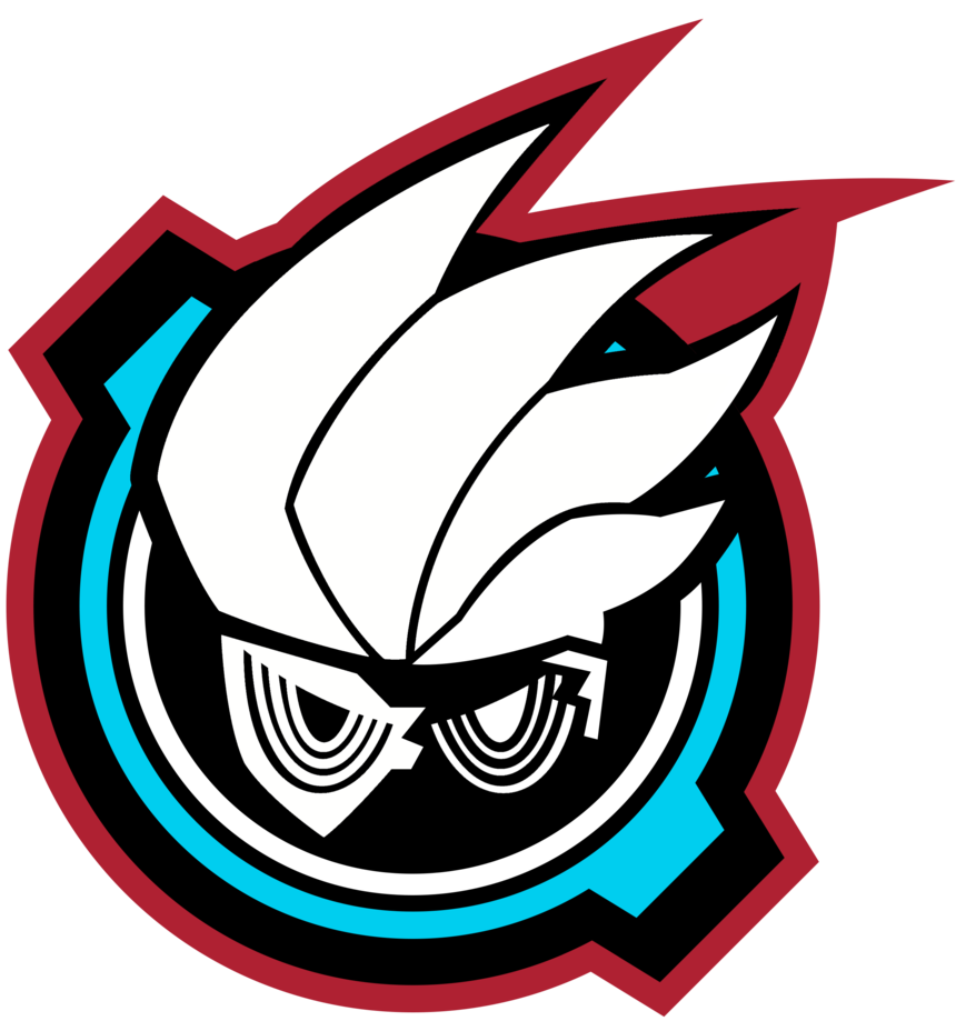 Gashat Dangerous Zombie Logo Seni, Wallpaper ponsel