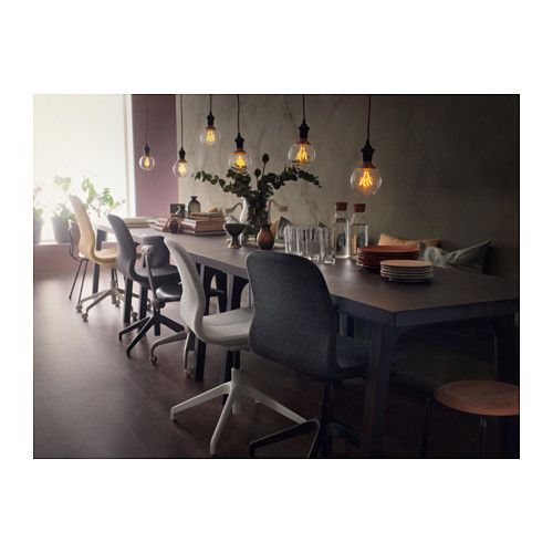 nittio led bulb e26 20 lumen globe copper color shelter living pinterest beleuchtung. Black Bedroom Furniture Sets. Home Design Ideas