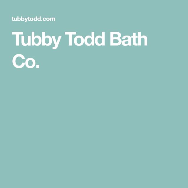 Tubby Todd Bath Co.