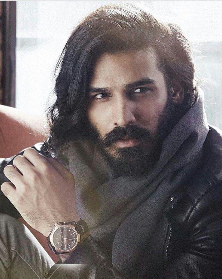 Pin By Maureen Kagenaar On Beautiful Men Long Hair Styles Men Best Beard Styles Beard Styles For Men