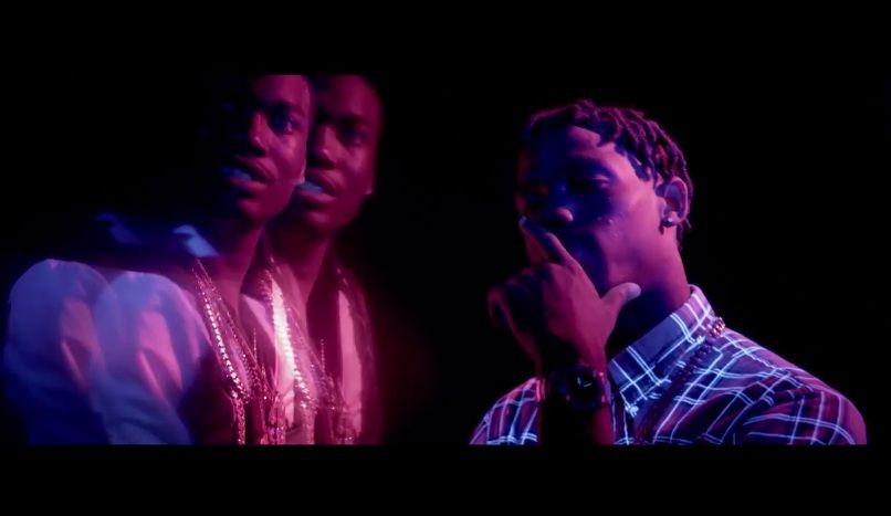 Money Team Mag Meek Mill Feat. Travis Scott - I'm Leanin'