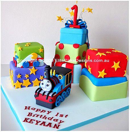 Thomas The Tank Engine Birthday Cake Google Search Thomas The - Thomas birthday cake images