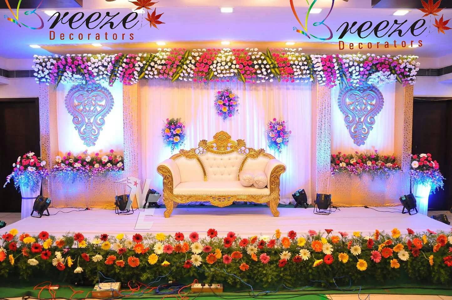 Wedding stage decoration images in hd  MANAVARAI DECORATION  Wedding Stage decorators in Coimbatore