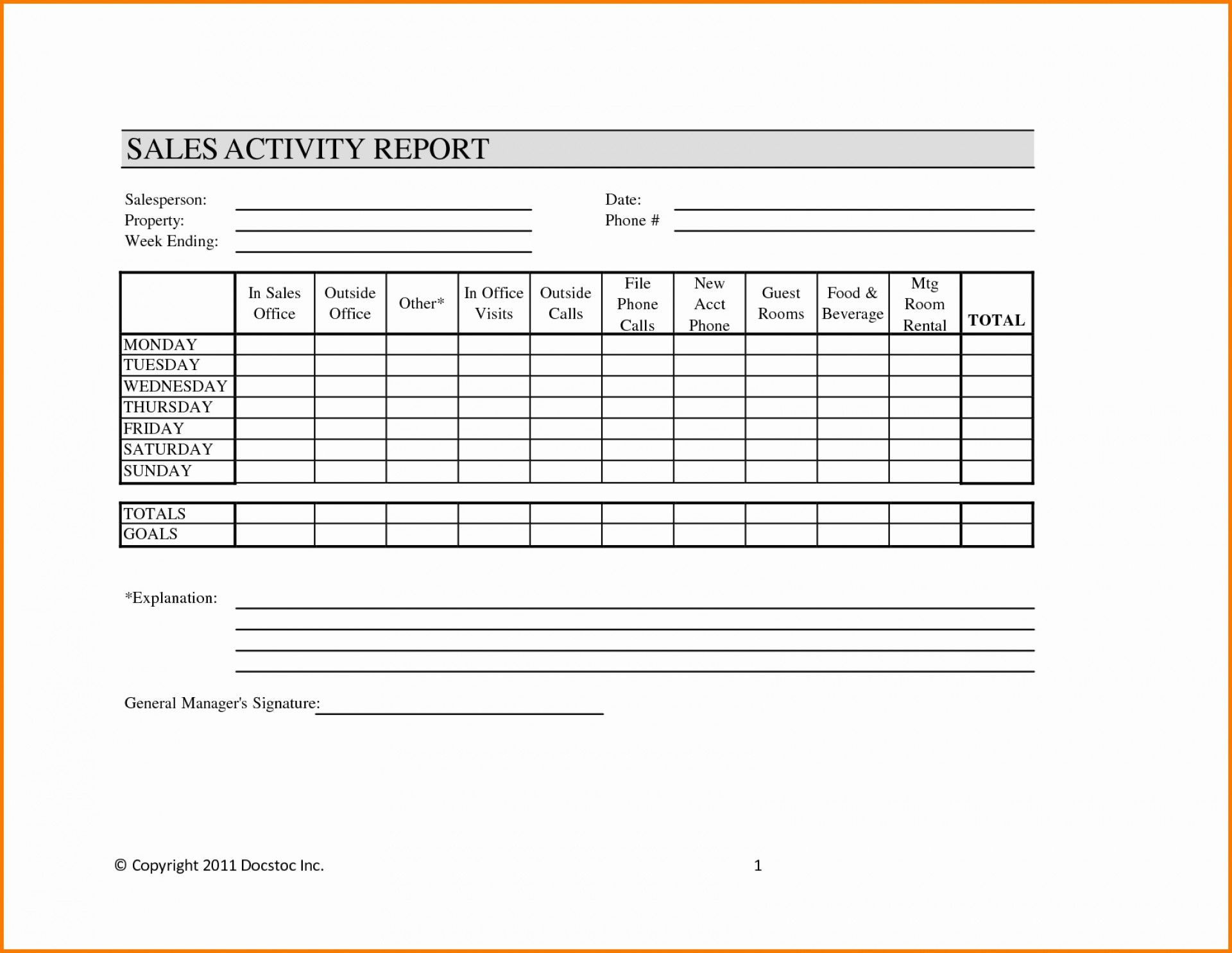 The Breathtaking Sales Visit Report Template Downloads Atlantaauctionco Inside Customer Vis Sales Report Template Invoice Template Freelance Invoice Template