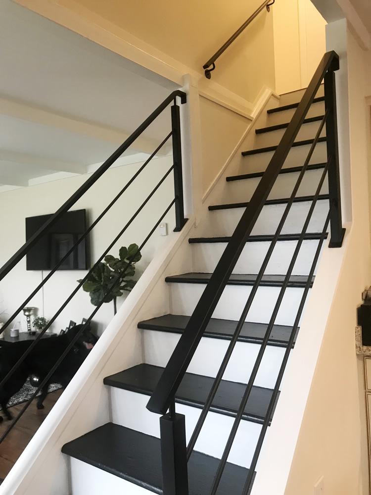 Best Long Island Stair Railings Gallery Long Island Custom 400 x 300
