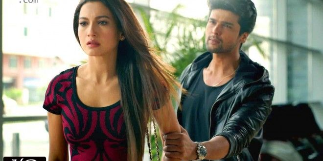 Zaroori Tha 8211 Full Hd 720p Video Song Rahat Fateh Ali Khan Gauhar Khan Bollywood Songs
