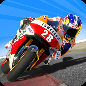 Moto Rider 3D Speed highway driving v1.1.3 (Mod Money