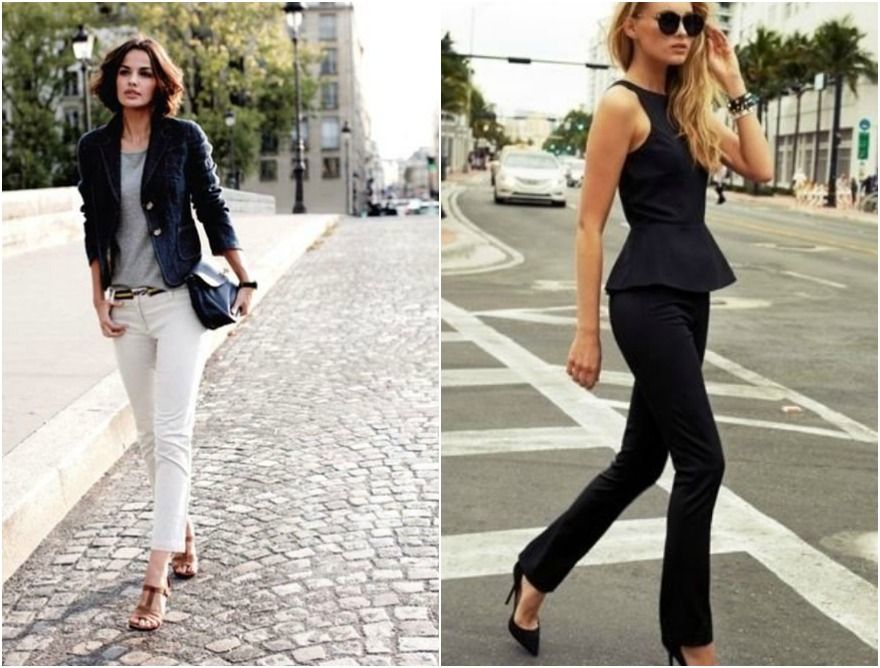 10 Fashion Tips To Achieve That Parisian Chic Style