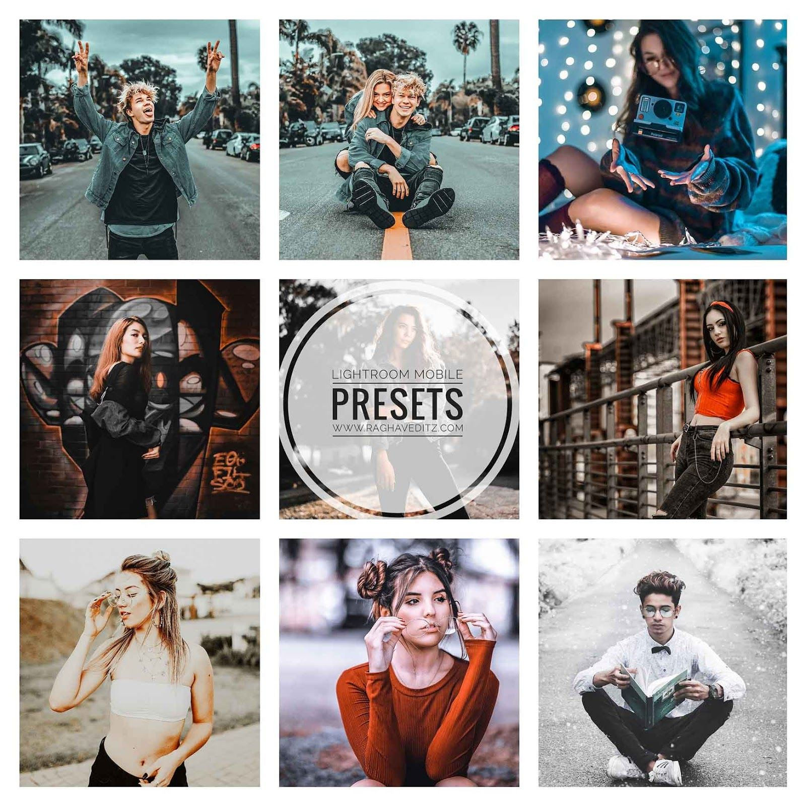 Free Presets For Lightroom Fltr Mod Apk Download