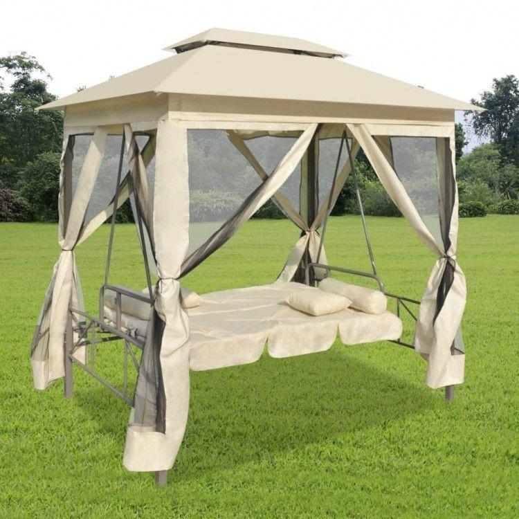 Ebay Sales Home Garden Discounts Outdoor Gazebo Swing Chair