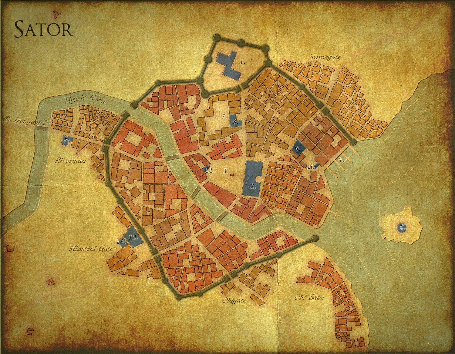 Based on a map from the medieval fantasy city generator https based on a map from the medieval fantasy city generator httpswatabou gumiabroncs Choice Image