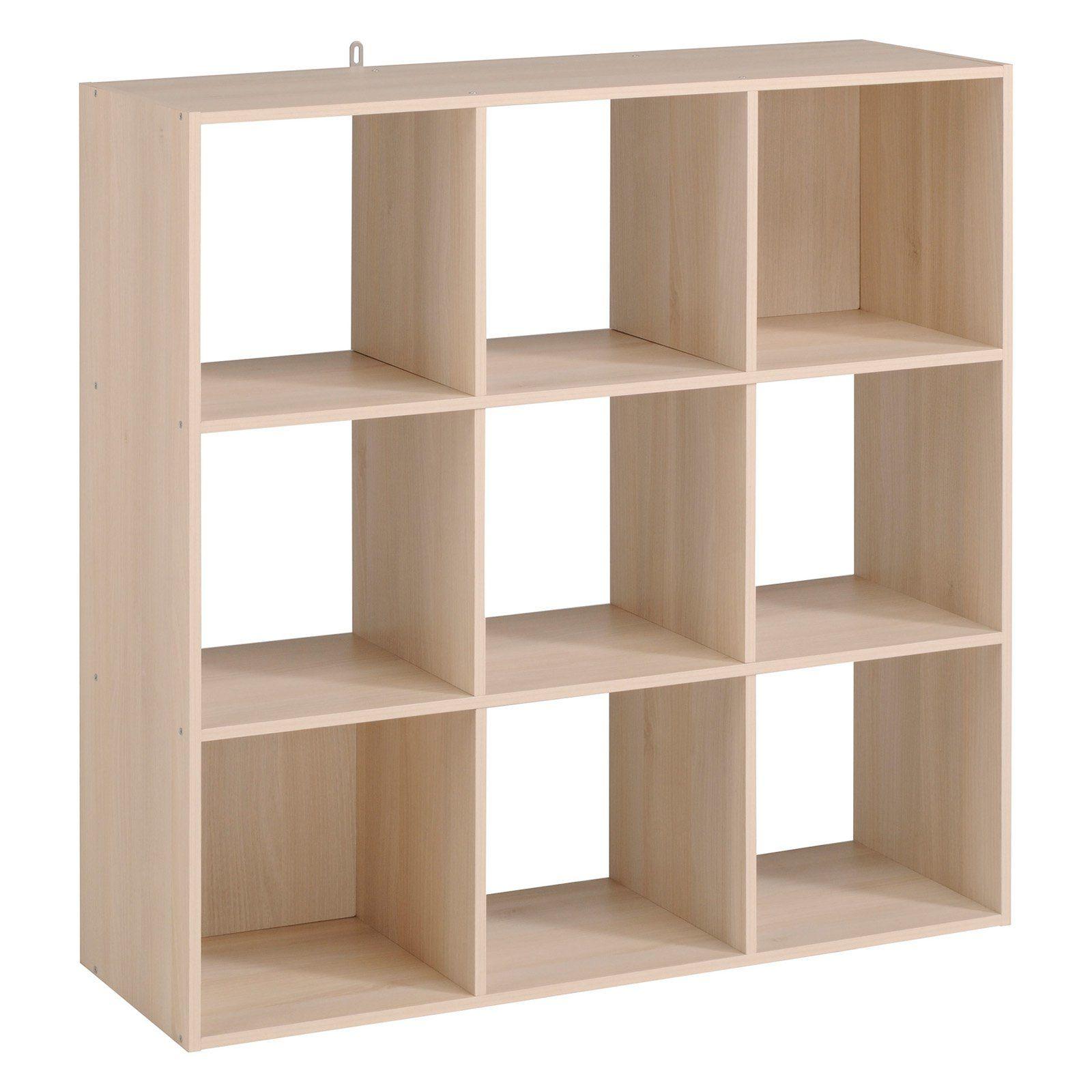 Parisot Kubikub 9 Cube Unit