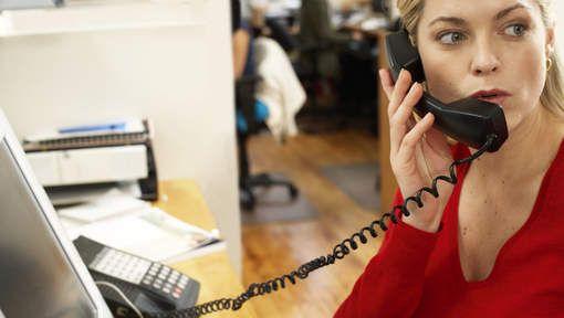 Le nombre de femmes au travail a explosé