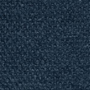 TrafficMASTER Caserta Ocean Blue Hobnail Texture 18 in. x 18 in ...