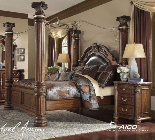 Erstaunlich Schlafzimmer Set Möbel Aico Möbel Monte Carlo