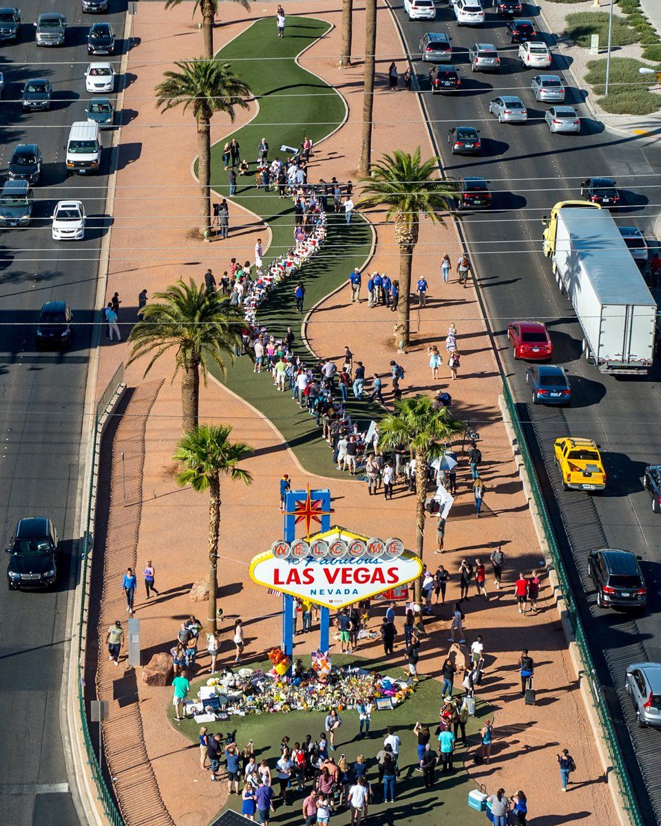 Twitter 2017 Las Vegas Honeymoon