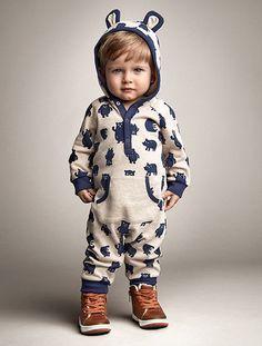 Kinder Baby Jungen Gr 6892 Sets Overalls Hm De Baby