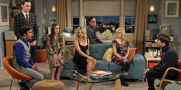 The Big Bang Theory Character We Might Finally Get To Meet The