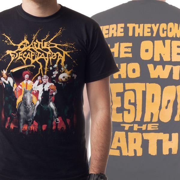 Iron Reagan Heavy Metal Band Logo Men/'s Black T-Shirt Size S to 3XL