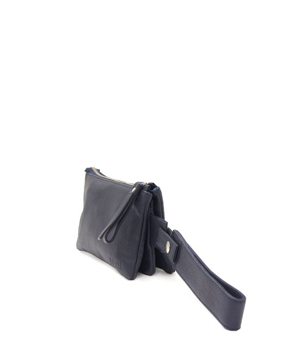 Venla All-in-One Pouch Navy SS15 | Lumi Accessories