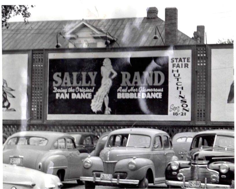 Car Dealerships In Hutchinson Ks >> Pin On Vintage Smut