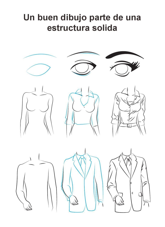 Tecnicas De Dibujo Tecnicas De Dibujo Como Dibujar Manga Consejos De Dibujo