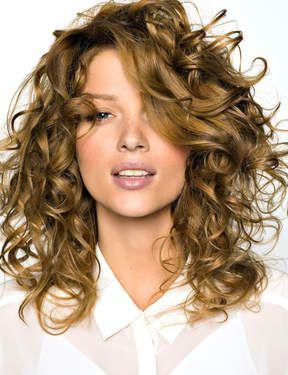 Coupes de cheveux, sublimez vos boucles Coupe de cheveux
