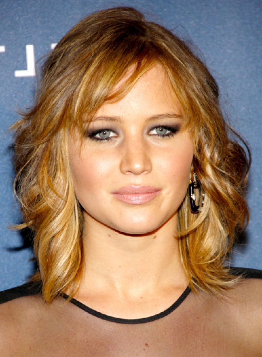 Wavy hairstyles shoulder length hair model hairstyles new do ideas