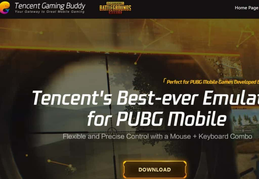 If you want to Play PUBG Mobile on your PC or Laptop, the