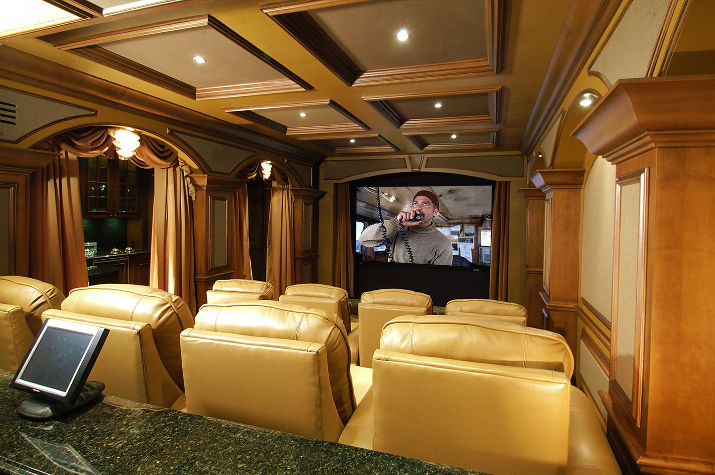 top 25 ideas about media rooms on pinterest media room design theater and beautiful homes - Media Room Design Ideas