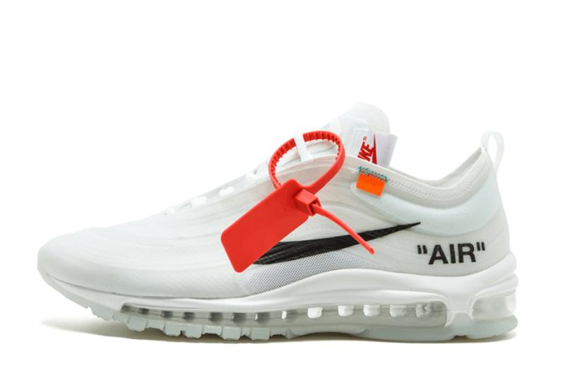 OffWhite™ x Nike Air Max 97 AJ4585100 on Sale (1) Nike