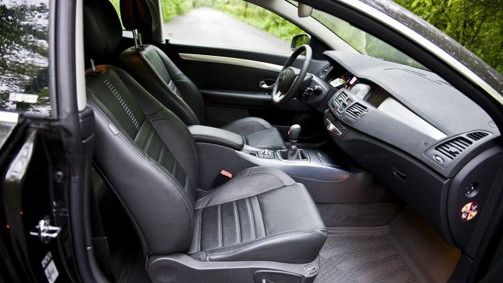 How To Clean And Detail A Car Interior