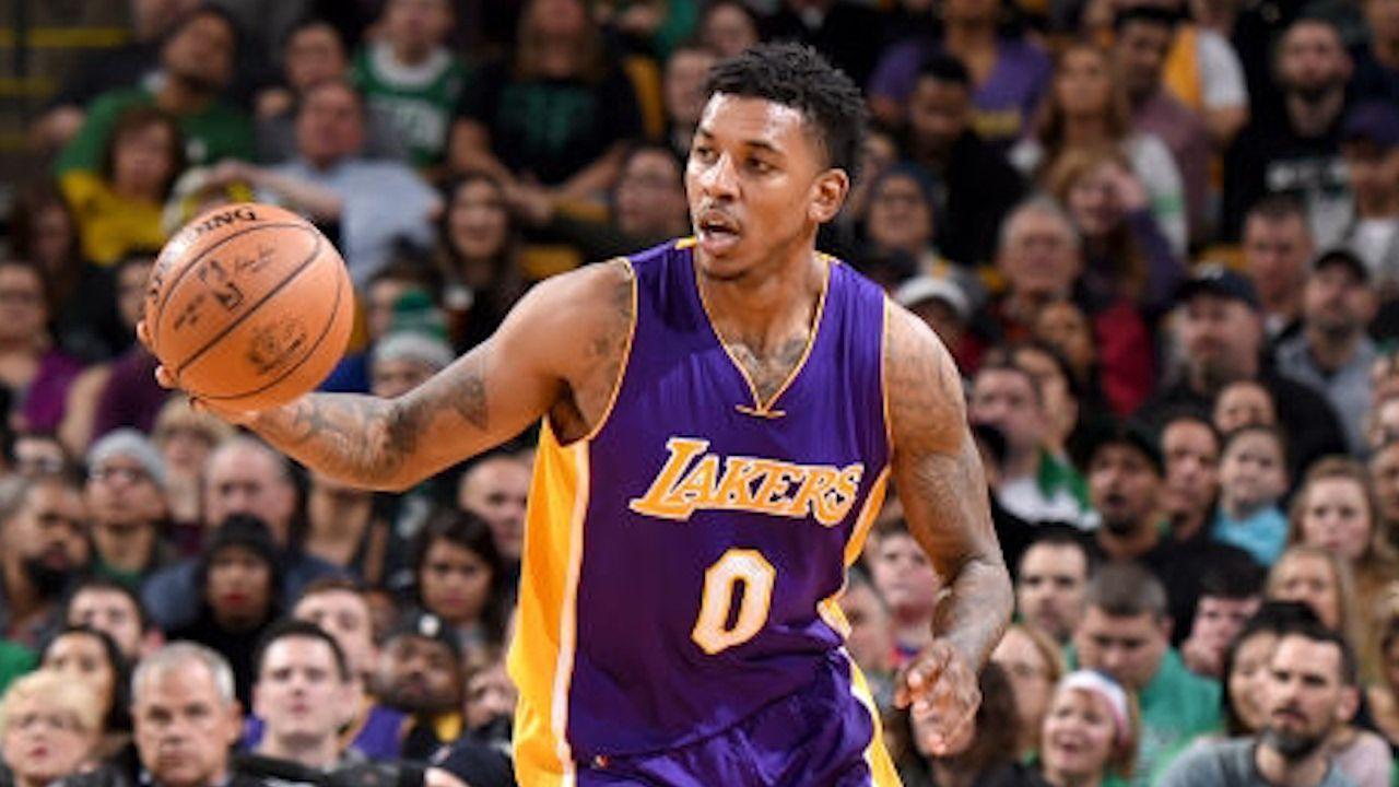 LA Lakers vs Boston Celtics - Full Game Highlights  83f86b6bb