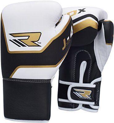 RDX 6oz Kids Boxing Gloves Junior Bag Mitts 4oz Punching MMA Muay Thai Training