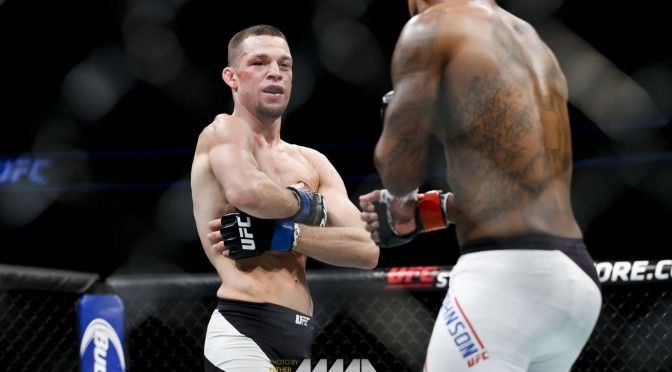 Nate Diaz Comes Clean He Wasn T Training For A Triathlon Prior To Ufc 196 Cageside Submissions Nate Diaz Ufc News Ufc