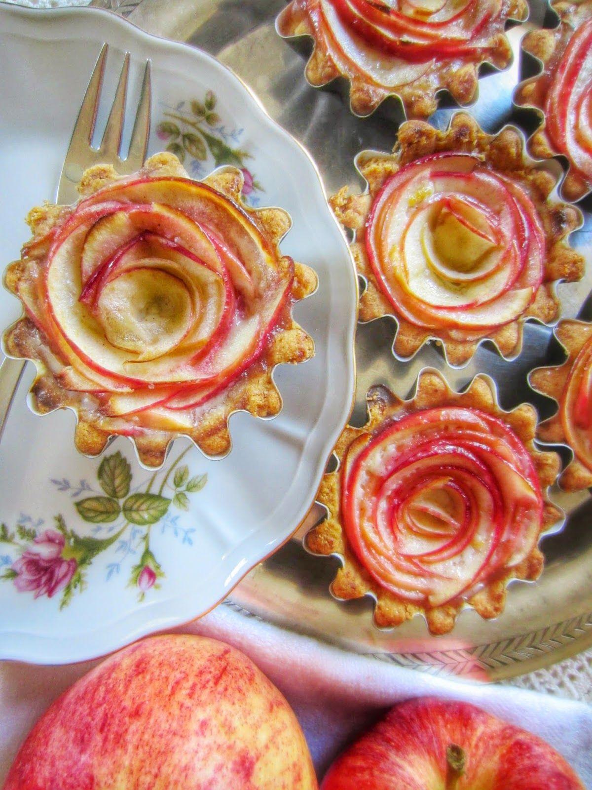 Piparkakkutalon akka - ruokablogi: Näin hyvää saa sitruunaa ja omenaa yhdistämällä!