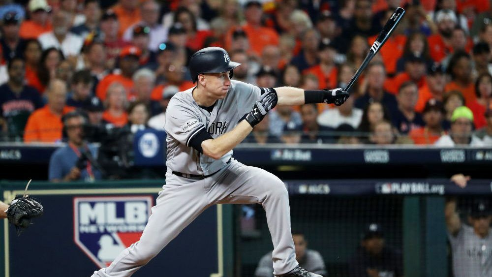 Report Mets sign Todd Frazier to twoyear deal MLB
