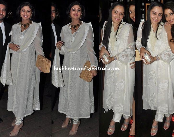 White Out Bollywood Fashion Pinterest Wedding Indian Attire