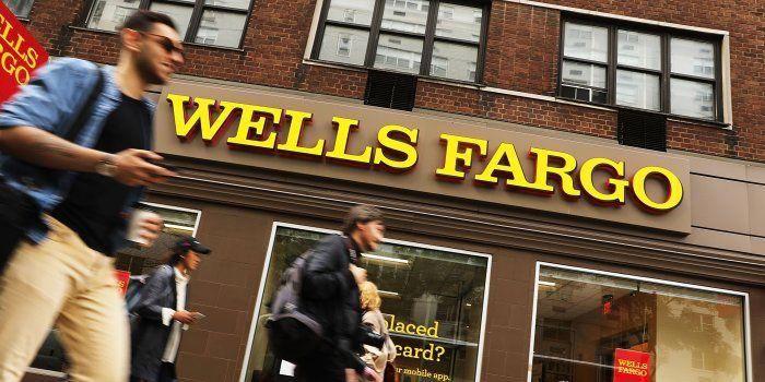 U.S. Investigating ForeignExchange Trading at Wells Fargo