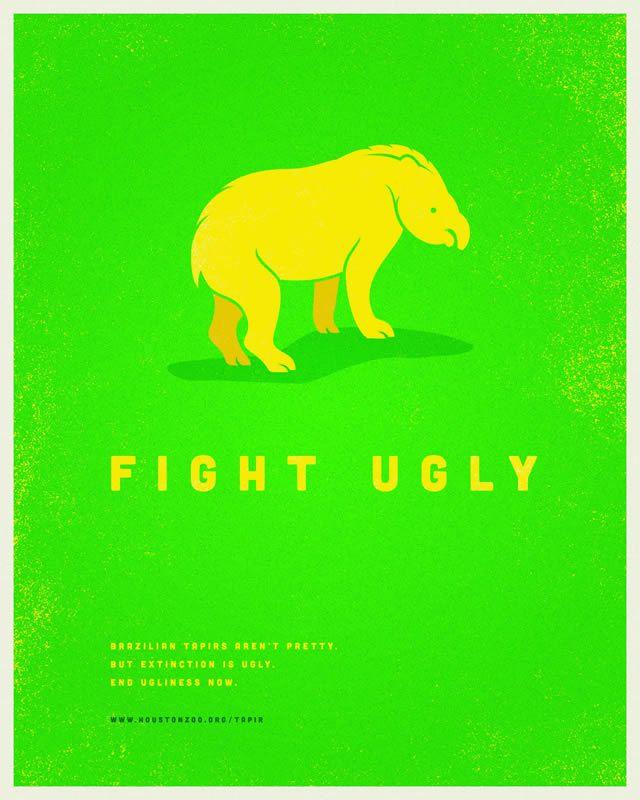 UHGAP & Houston Zoo, Brazilian Tapir - Brand Extract