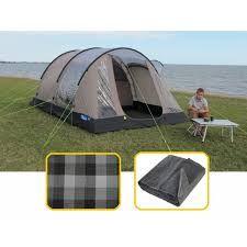 Kampa Oxwich Footprint And Carpet Outdoor Gear Outdoor Tent