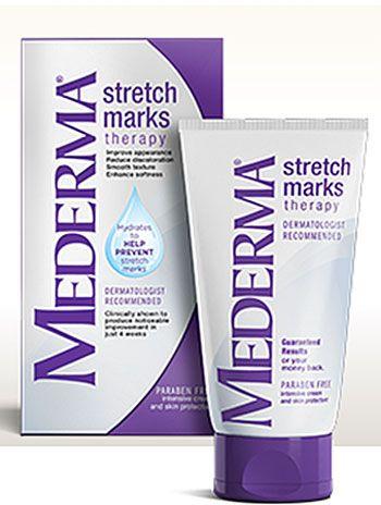 Mederma Stretch Marks Therapy Best Stretch Mark Creams Stretch