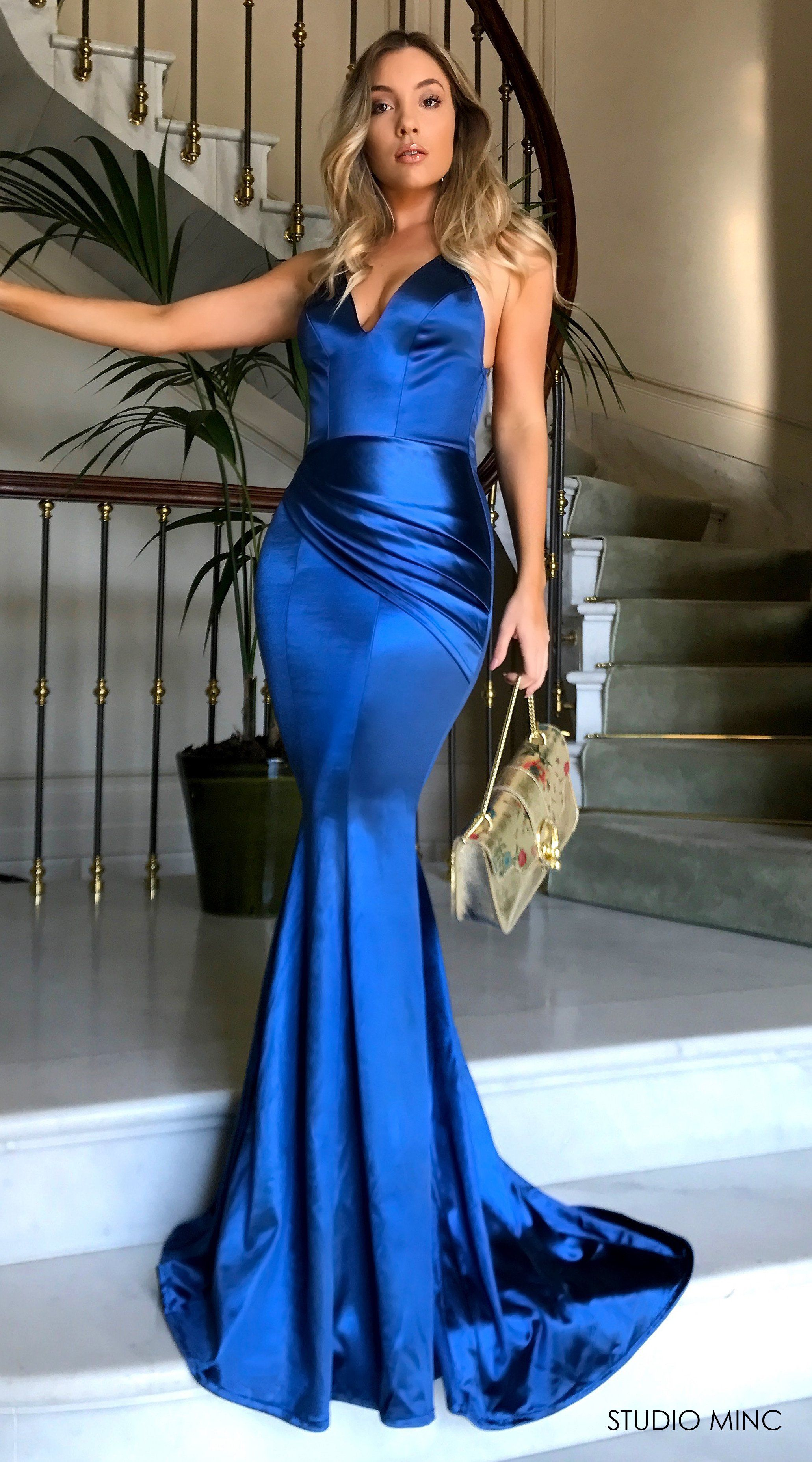 Royal spell | Formal prom dresses, Formal prom and Fishtail