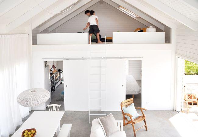 Pereira Miguel Arquitectos - Lote20