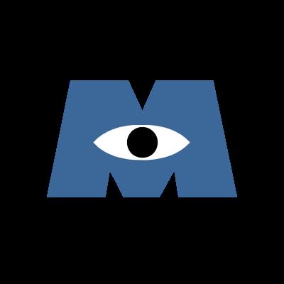 Logopedia Monster Inc Birthday Monsters Inc Logo Monsters Inc Decorations