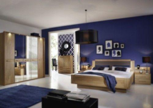 rauch steffen schlafzimmer erle natur teilmassiv holz - möbel mit, Hause deko