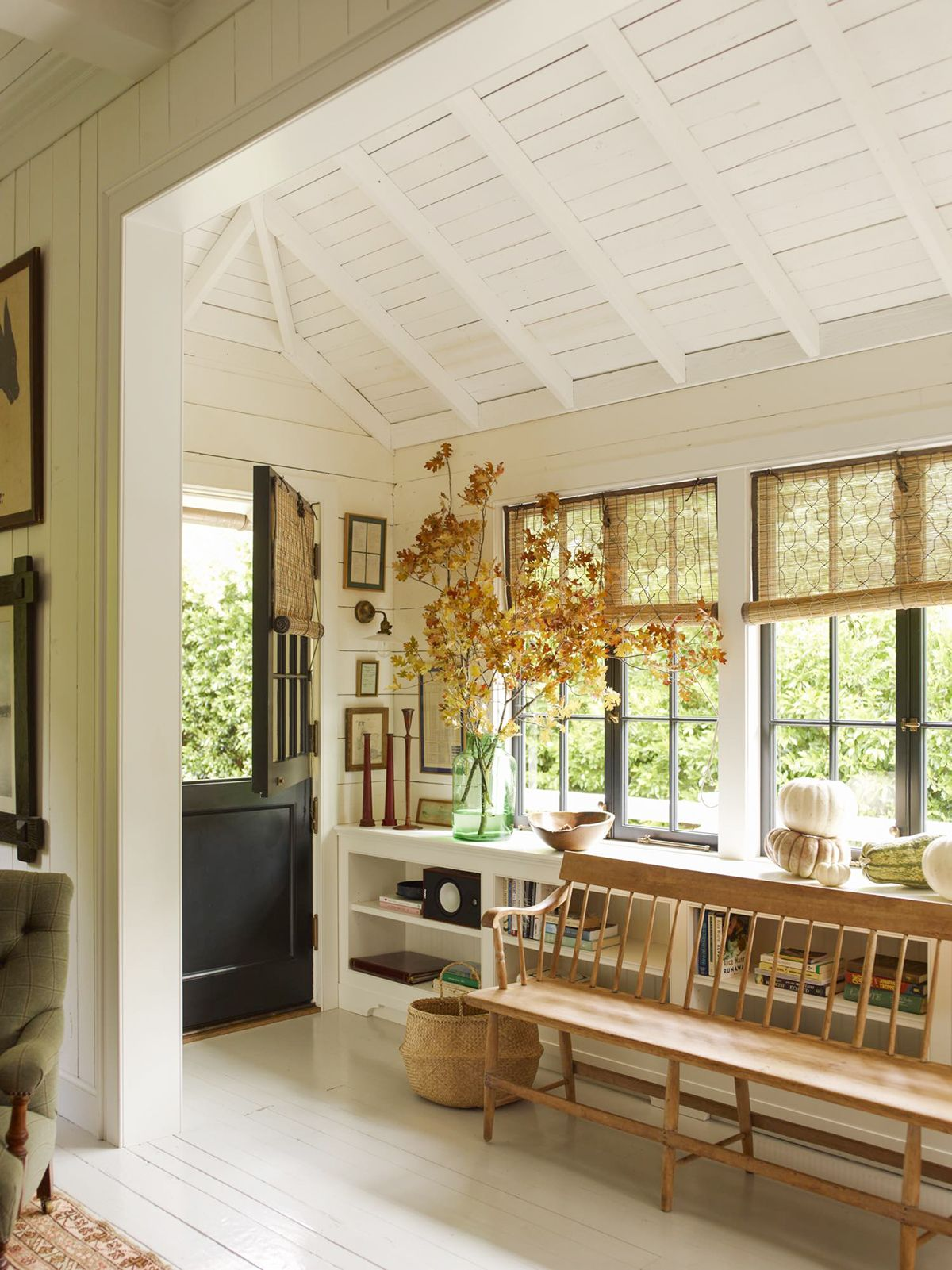 Photo of House Tour :: English Sensibilities Meet Northern California Style In One of My Favorite Homes – coco kelley
