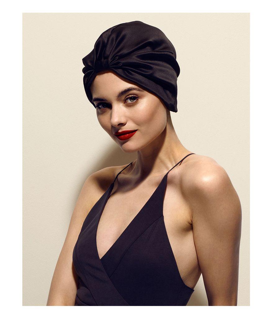 The SILKE Hair Wrap The Eva by SILKE London in 2020