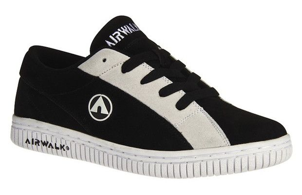 Airwalk One - 10 Skate Shoes That Changed Streetwear  c7cf59f0ba